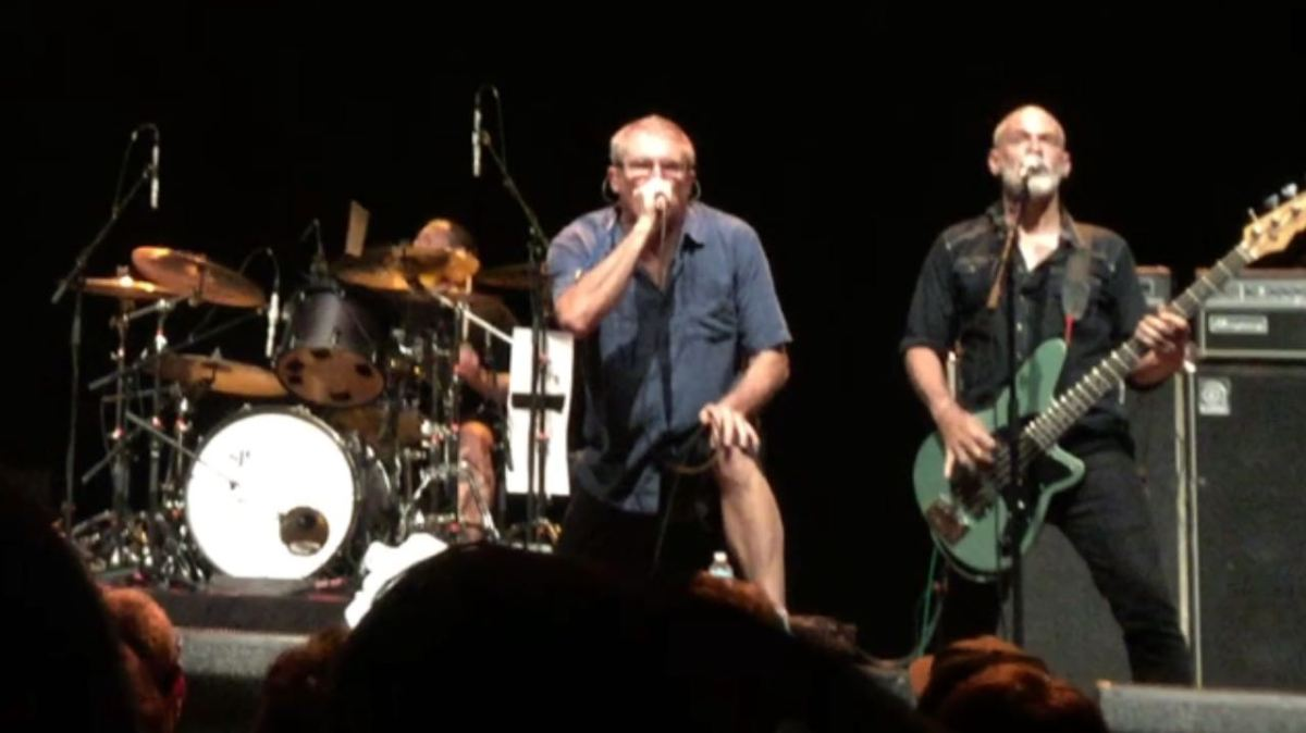 Descendents – Live in Wiesbaden (06.06.2017)