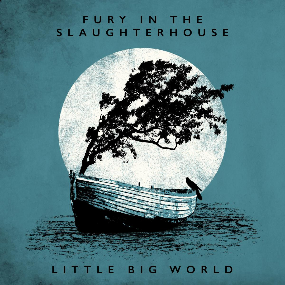 Fury In The Slaughterhouse – Little Big World (Live & Acoustic)