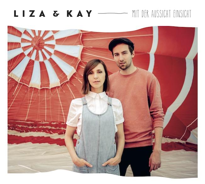 Liza & Kay – Mit der Aussicht Einsicht