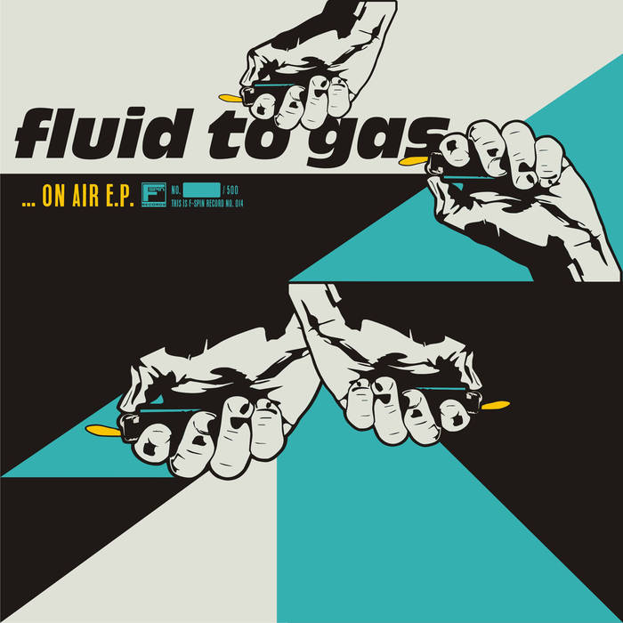 Fluid to Gas – On Air