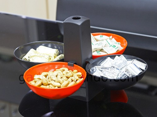 snack capsule 500x375 Top 14 Super Bowl Party Gadgets