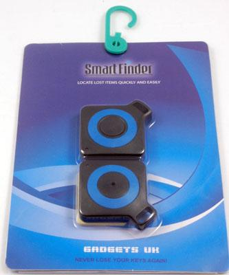 remote finder package Weekly Gadget Giveaway: SmartFinder Remote Key Finder