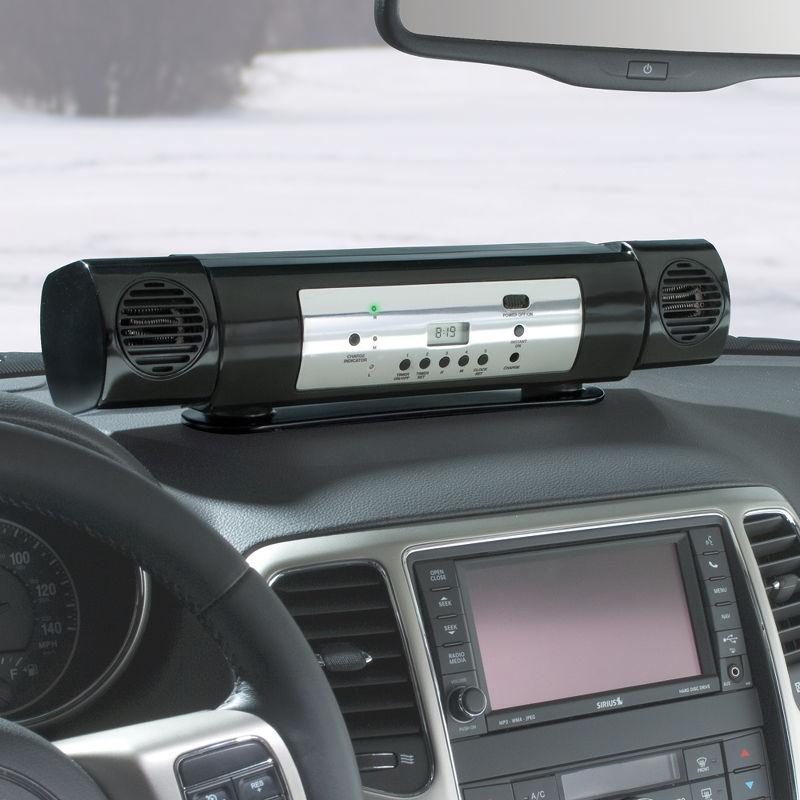 Car Interior Pre Heater