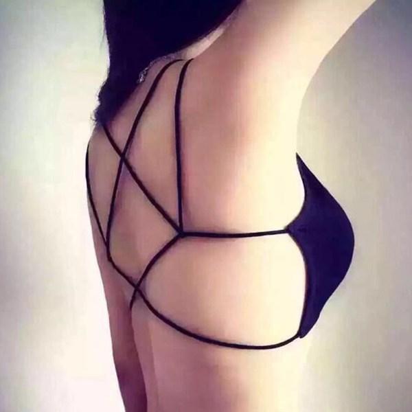 %craziya backless bra