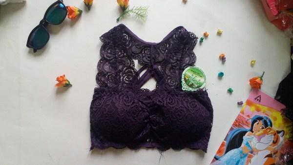 %purple net bra