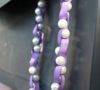 Мастер-класс: Жемчужное ожерелье