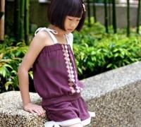 Детский комбинезон из старого свитера