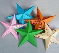 Как сделать звезду своими руками