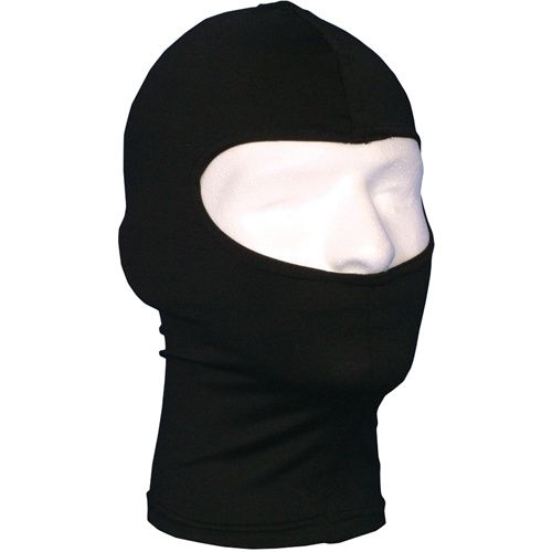 Balaclava With Extended Neck