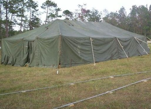 General purpose Medium Tent 16'x32'