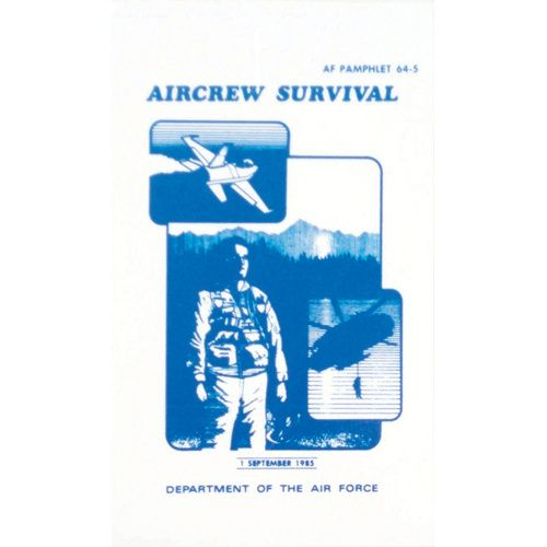 Aircrew Survival