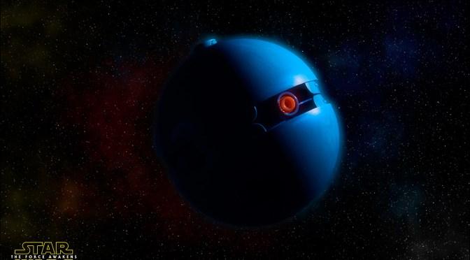 Death Planet aka Star Killer Base