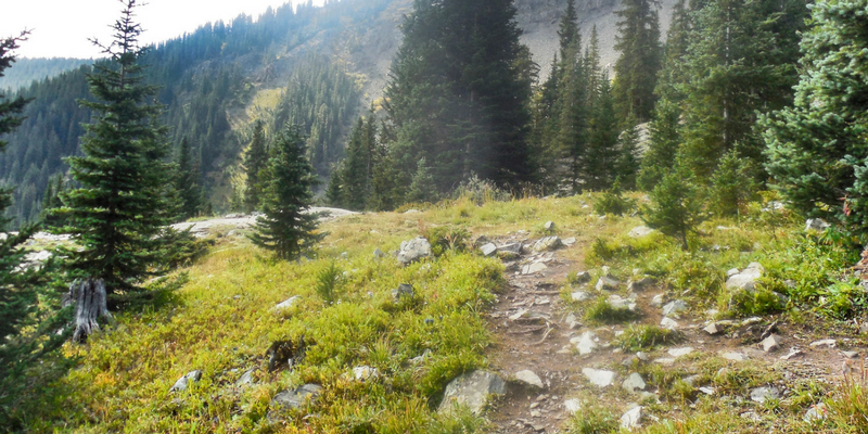 Three Colorado High Country Trails For The Adventurous