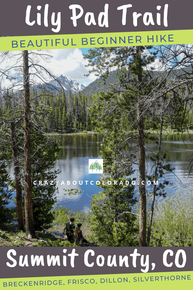 Summer hikes in Colorado, where to take kids hiking, lake hikes, day hikes, easy hikes, hiking, hiking trails, Colorado hikes,