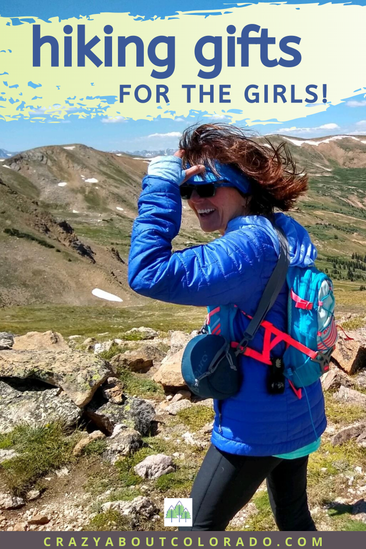 Women's hiking gear, Hiking gifts, hiking gift ideas, hiking boots, hiking clothes, best outdoor jacket, best hiking gear, gifts for hikers, hiking backpacks, what to take hiking, snowshoes, outdoor women,