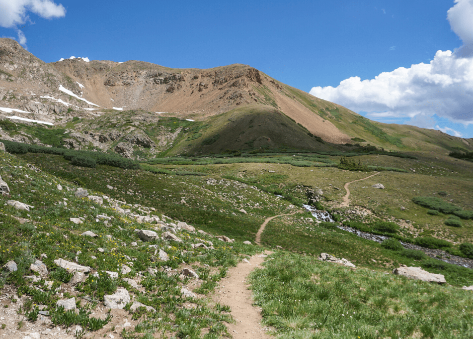 Colorado Hikes, 23 Awesome Trails!