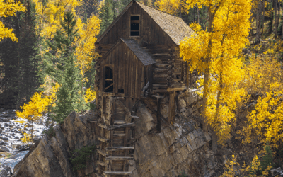 Crystal Mill Hike, an Iconic Colorado Must!