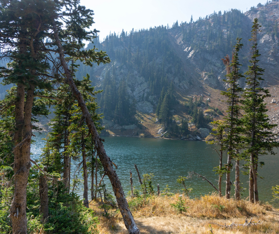 Hikes near Denver, Best day hikes in Colorado, Moffat Tunnel, East Portal Trails, South Boulder Creek Trail, Crater Lakes, hiking