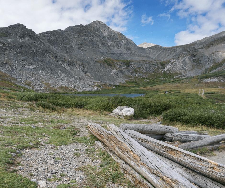 Crystal Lake, Breckenridge, CO, Hikes in Blue River, Colorado hikes