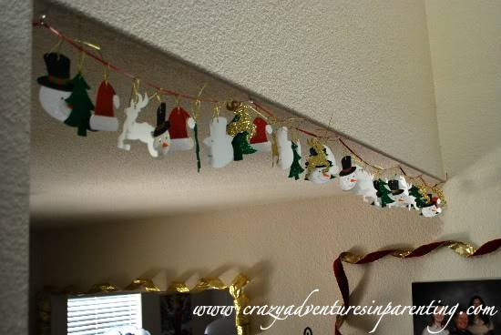 Cheap Homemade Christmas Decorating Ideas