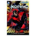 nightwingn-vol-1