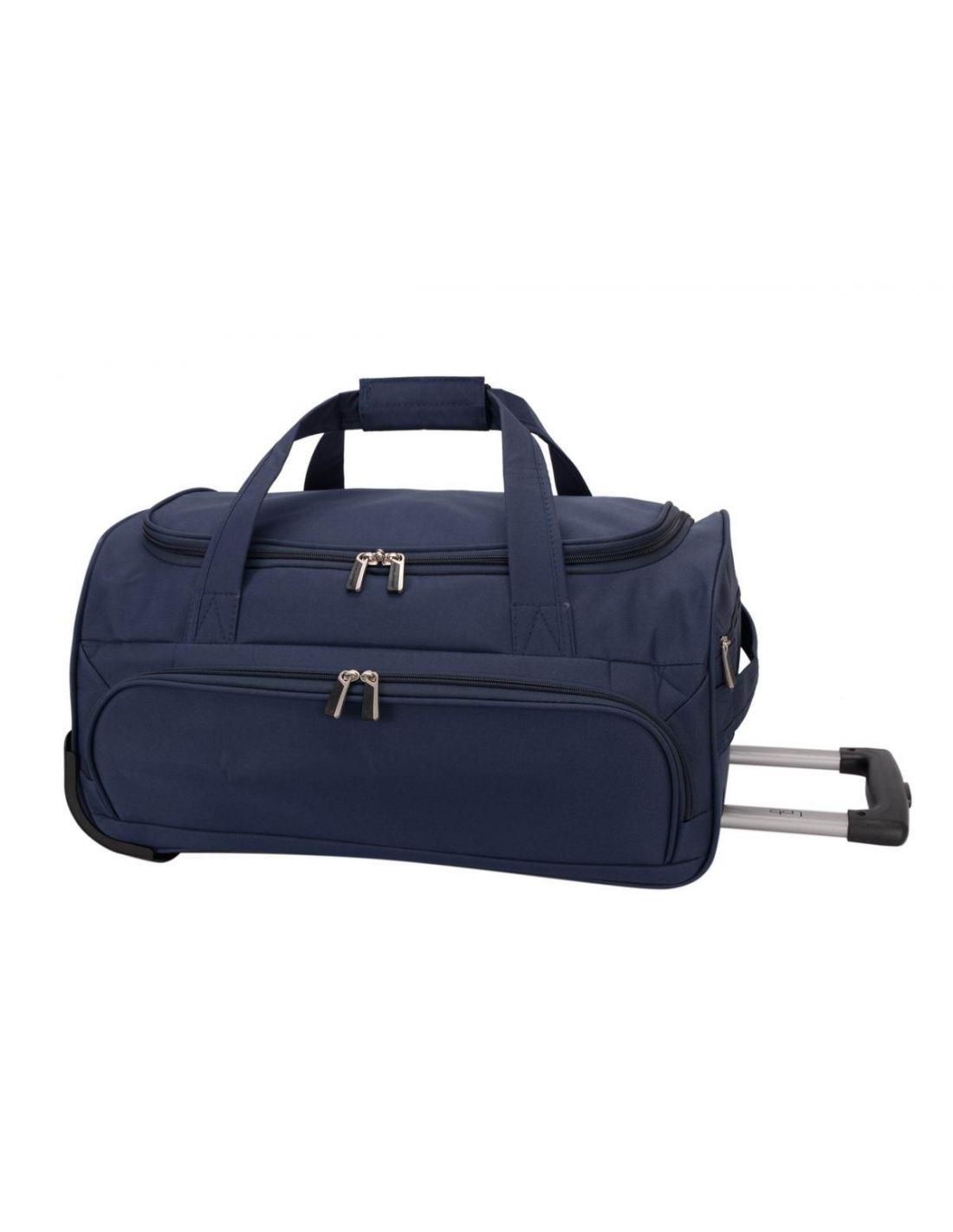 valise sac de voyage taille cabine avec