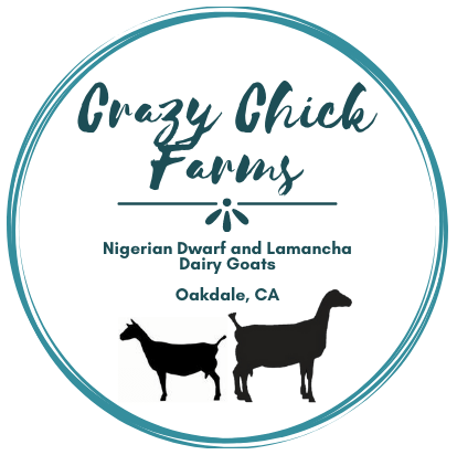 Crazy Chick Farms