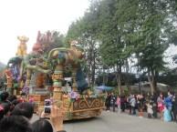 Hong-Kong-Disneyland-day-parade-8