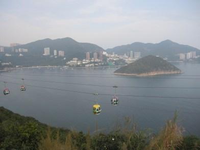 Ocean-Park-Hong-Kong-cable-car-ride