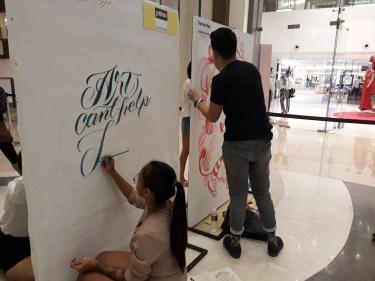 love-calligraphy-national-bookstore-03