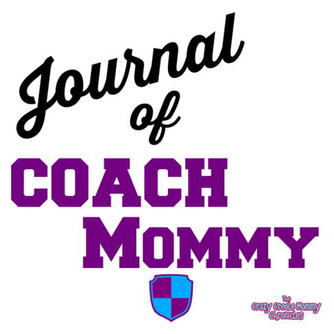 Journal of Coach Mommy