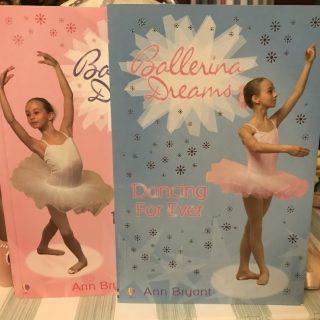 ballet dance books gifts
