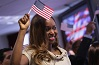 U.S. Citizenship And Immigration Services Hosts Naturalization Ceremony In NYC