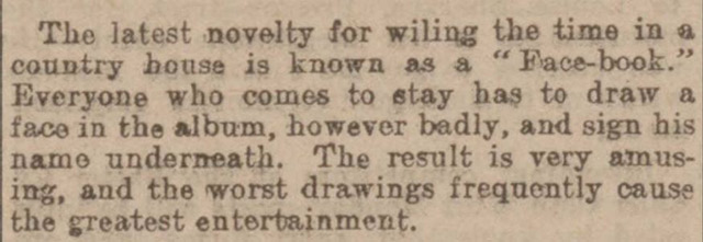 Western Times – Wednesday 30 April 1902
