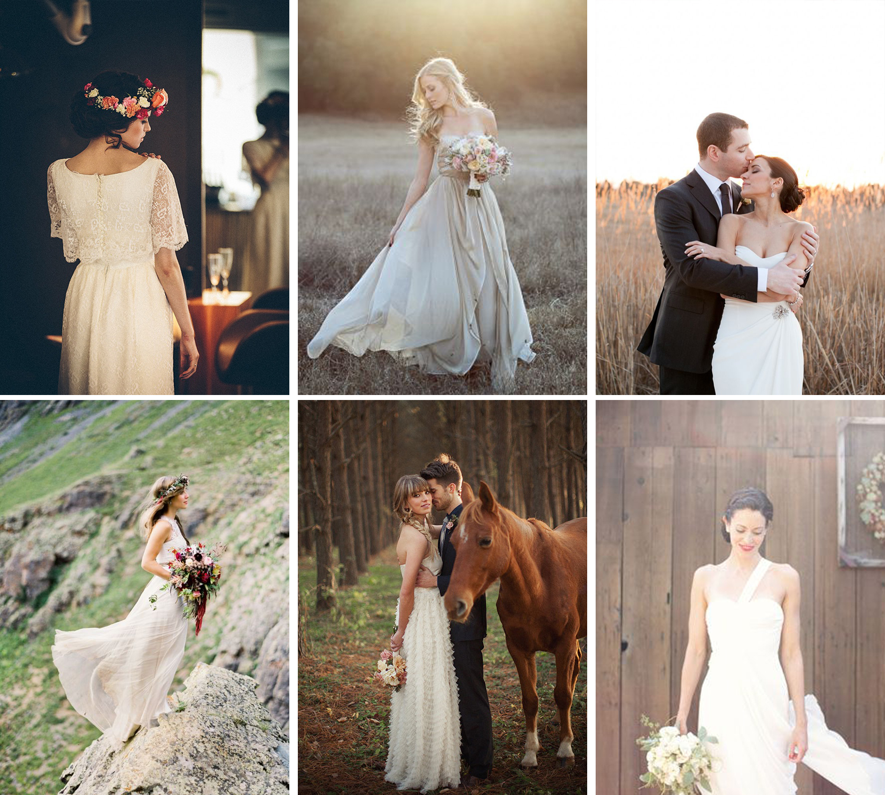 Watch The Rustic Wedding – Part I video
