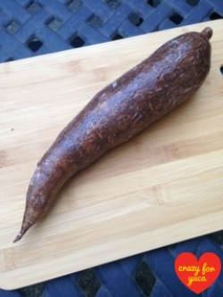 Getting to Know Yuca (Cassava) – Crazy For Yuca
