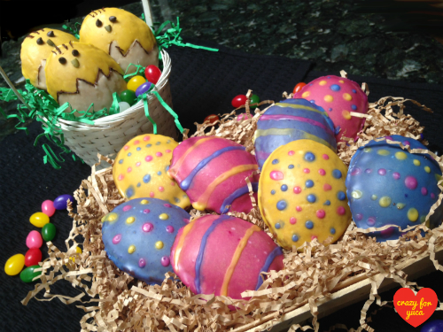 Easter egg hand pies gluten and dairy free crazy for yuca easter egg hand pies gluten and dairy free negle Image collections
