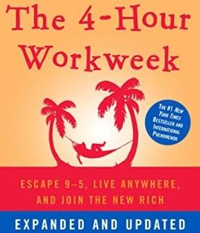 4 hour work week, Tim Ferriss