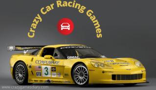 Crazy Car Racing Games