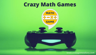 Crazy Math Games For Your Kids