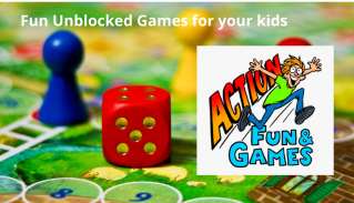 Fun Unblocked Games fro your kids