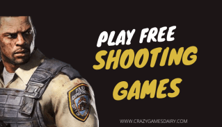 Online Shooting Games for Kids
