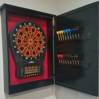 Dartboard 2.0