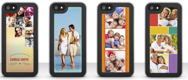 Novo produto é oferecido pelo site da Phooto, líder brasileira no segmento de produtos customizados com fotos, e possui versão para aparelhos Motorola, Samsung e iPhone.