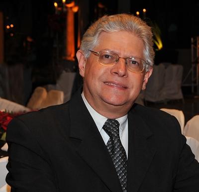 Ubiracy Fonsêca - vice-presidente de Chocolate da ABICAB
