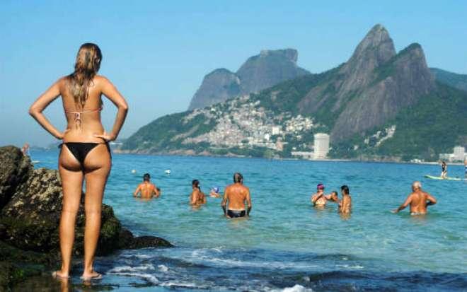 Mais de 96% dos visitantes pretendem retornar ao país.
