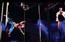 """Lenda presente nas """"Mil e uma Noites"""", peça tem adaptação especial feita pela Cia. Circo Mínimo."""