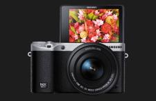 A nova câmera da marca apresenta todo potencial e DNA herdados da NX1 em um corpo portátil, compacto e desenhado para o uso.