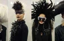 Show de lançamento da Interbeauté é sucesso na Hair Brasil