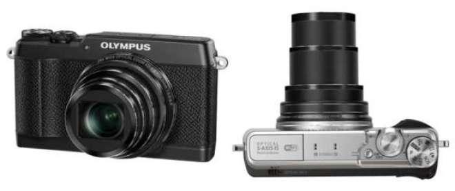 A Stylus® SH-2 facilitará o clique de imagens e vídeos em momentos de baixa luminosidade (Divulgação)